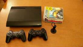 Sony PS3 Playstation 3 super slim 500gb