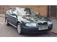SKODA OCTAVIA 1,9 TDI EXCELLENT RUNNER!!! PERFECT PD ENGINE !!! DRIVES LIKE DREAM !!! CLEAN CAR !!!