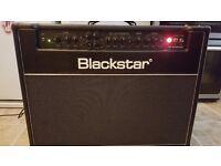 Blackstar ht60 guitar combo amp
