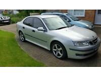 Saab 93 tid 6 speed cat c spares or repairs