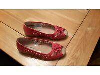 Avenue casual ladies shoe