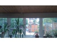 Conservatory blinds x 3 free