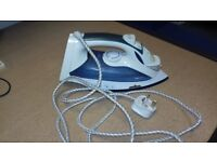 Sunbeam Hospitality professional steam iron for sale