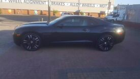 Chevorlet Camaro 3.6 RS -Left hand drive -ZL1 Alloys-LHD-Sport- **Huge Price Drop from 14000*PX/CASH