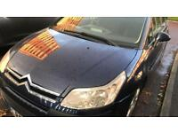 1.6 2006 Automatic Citreon C4