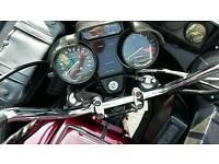 Honda Goldwing 1100