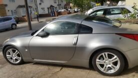 Beautiful condition Nissan 350z