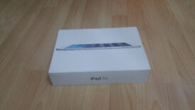 Apple Ipad Air wifi and cellular with box