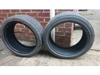 205 45 17 tyres
