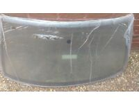 VW Mk 3 Golf Windscreen