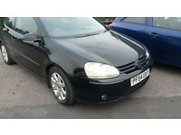 VW GOLF GT TDI YEAR 2005,6 SPEED,VERY QUICK,PX WELCOME ,PRICE NEGOTIABLE,WHATS YOUR OFFER??
