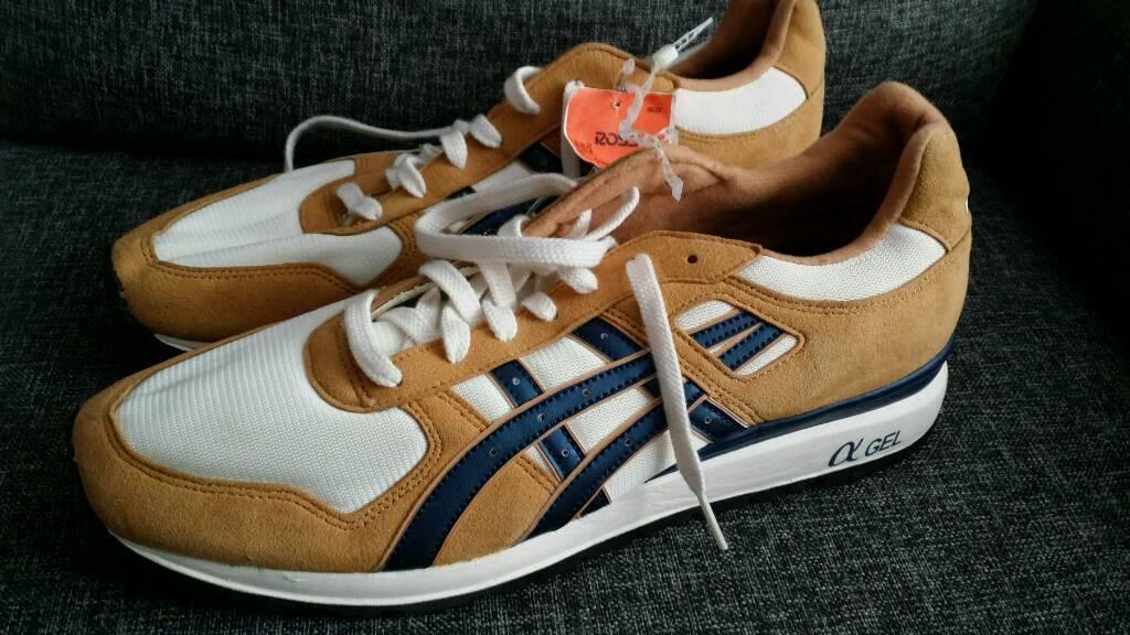 Asics Sports shoes