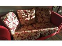3+3+2 sofa set