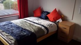 *Amazing rooms in new shared house in City Centre - ALL BILLS INC, ZERO DEPOSIT AND ADMIN FEES!*