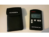 Gossen SIXTOMAT flash - exposure meter