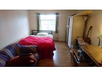 Large Double Room Available (May 1st-21st)