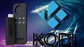 KODI INSTALLATION /UPDATE ON YOUR FIRESTICK OR FIRE TV BOX
