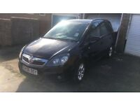 ***Vauxhall Zafira in great condition for sale ***