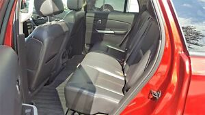 2013 Ford Edge SEL FWD | Local Trade | Panoramic Roof Kitchener / Waterloo Kitchener Area image 13