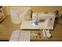 Decor Pro 99 Sewing Machine. In excellent condition with all the original accessories and manual.