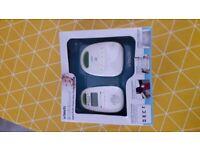Baby Monitor, VTech BM2000, like new,