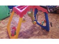 Baby Activity Gym/Arch Toy