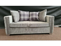 Brand New Beautiful Chesterfield Sofas - Made With Finest Fabrics and Solid Frames