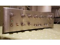 Rotel RA-612 Stereo Amp - Vintage