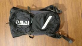 Camelbak back pack with 1L bladder