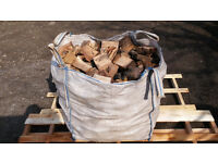 FIREWOOD SPLIT AND SEASONED FREE LOCAL DELIVERY!