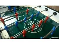 Table Football -Full Size