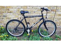 "Mens 26"" wheel Mountain Bike"