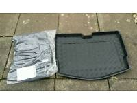 Nissan note car mats and boot liner