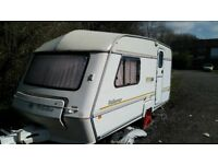 Caravan 2 Berth Dry Cheap
