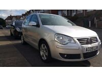 Vw Polo 1.2 FSH 1 owner from new