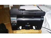 Best offer for laserjet 100 color mfp m175nw