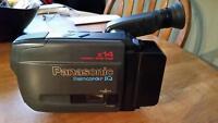 Panasonic Palm Corder IQ