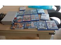 playstation 2 memory cards ,controllers and games