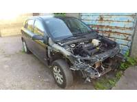 Breaking Vauxhall Astra 1.4 56 plate