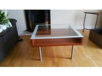 Glass Coffee Table Ikea