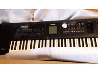 Roland BK-5 (New) Number One for One-Man Bands.