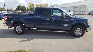 2013 Ford F-150 Lariat 4X4 | Tow up to 11000lbs! | One Owner Kitchener / Waterloo Kitchener Area image 6
