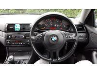 BMW 318Ci well keepd