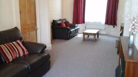 Three Professional Tenants Wanted for lovely Victorian 3 Bedroom House Near Centre of Cardiff
