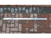 Wall Starter Pack BS EN 10088-2 New