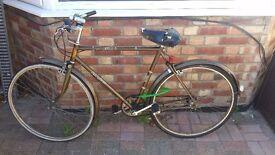 Bicycle, Feltham