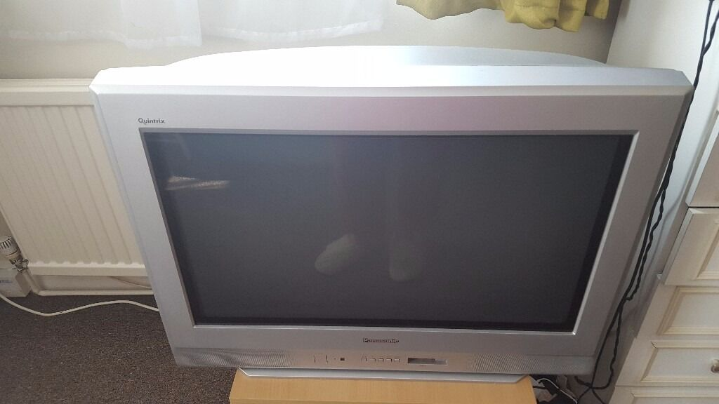 Panasonic Old 28 Quot Tv In Bradford West Yorkshire Gumtree