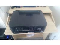 Epson Stylus SX535WD - multifunction printer ( colour )