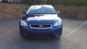 2007 Ford Focus LOW 84,000kms + RWC