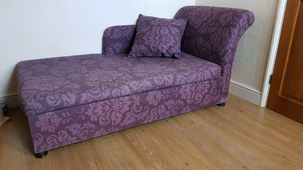 Purple Chaise Sofa Coffee Tables Ideas